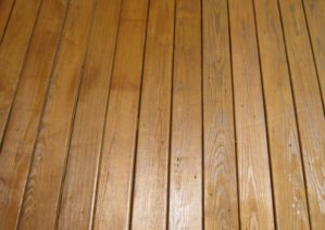 Behr Natural No. 500 Wood Deck