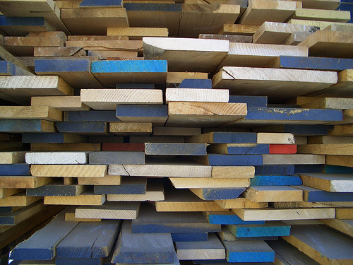 How To Read Lumber Grade Markings The Home Depot Community