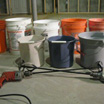 How to Use Self Leveling Cement to Level a Large Concrete Slab