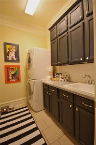 Laundry Room Renovations | Interior Decorating Tips