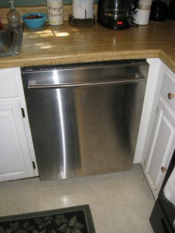 Lg Dishwasher Review Performance Features Quality
