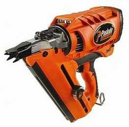 paslode cordless framing nailer