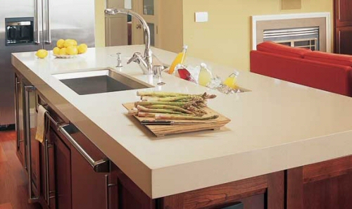 Zodiaq Countertop Reviews : Zodiaq+Countertop+Reviews DuPont Zodiaq Countertop Installation ...