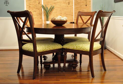 Low Dining Room Table Dining Table Reupholster Dining Table Chairs
