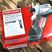Craftsman NEXTEC Right Angle Impact Driver Review