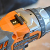 Ridgid Fuego 18V Hammer Drill &#038; 18V Compact Drill &#8211; First Look