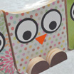 Making Wooden Owls – It's a HOOT!