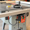 Steel City 6.5-Amp 10″ Contractor Table Saw Review (Model#35990G)