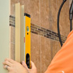 How to Install a Bypass Shower Door