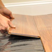 How to Install a Floating Laminate Floor