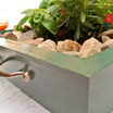 How to Make a Wooden Planter Box