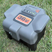 Black & Decker 36v Lawn Gear
