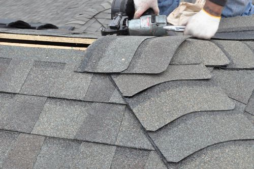 how to cut shingles straight