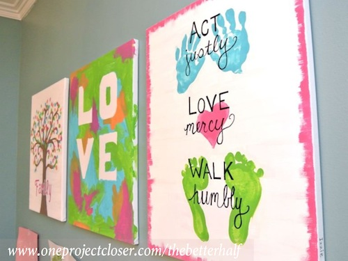 Canvas painting ideas for kids memes for Canvas art ideas for kids