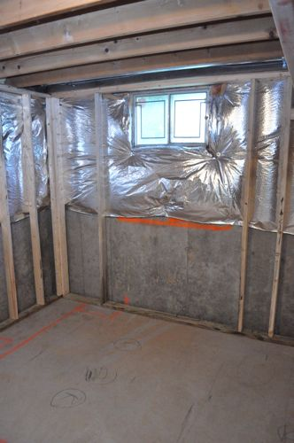 How To Install A Basement Egress Window One Project Closer
