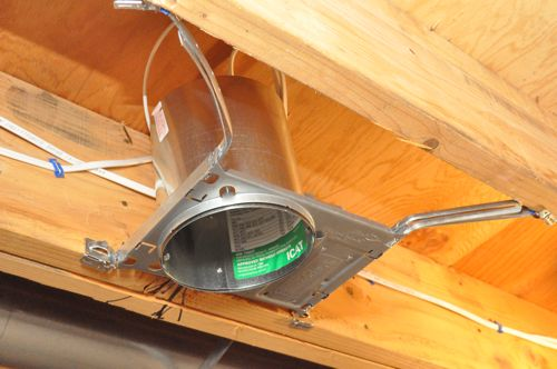 Ceiling Fan Mounting Bracket Doesn T Fit How To Install A