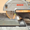 Bosch TC10 Wet Tile & Stone Saw Review