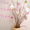 My Thankful Tree