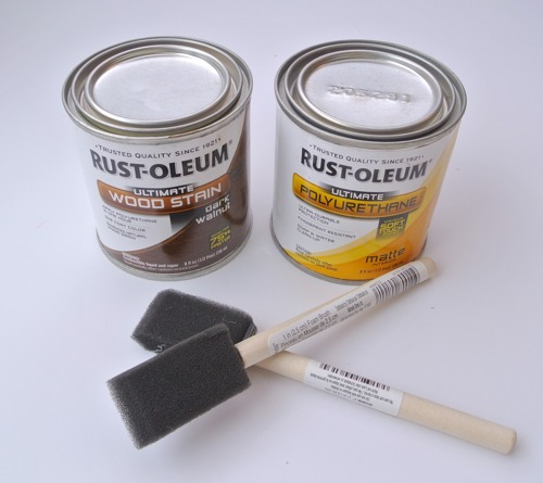 Rust-Oleum Stain - OPC The Better Half