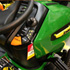 Behind the Scenes Tour of the John Deere Factory