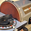 Porter Cable Bench Sander Review