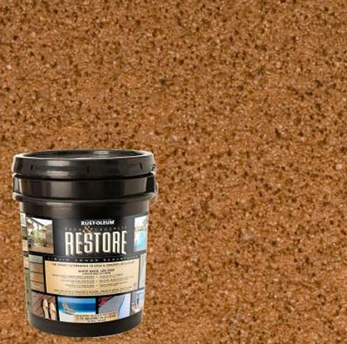 Deck Renew From Behr At Home Depot | Ask Home Design