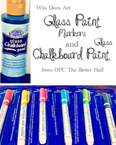 Win Glass Paint
