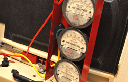 Performing a Professional Home Energy Audit