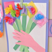 Mother's Day Craft for Kids and GIVEAWAY!