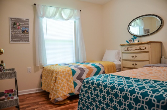 Girls room from Good N Crazy