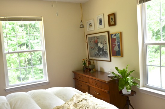 Bedroom from SImply Grove
