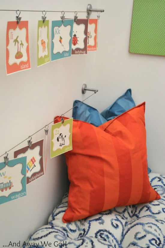 learning nook 5