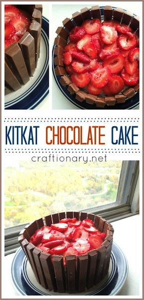 kitkat-chocolate-cake-easy-recipe