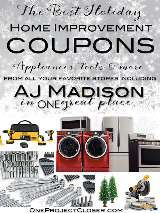 a-j-madison-Coupons-one-project-closer