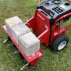 Troy-Bilt FLEX Plug Aerator Review and Pictures
