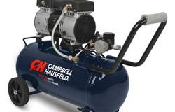 Campell Hausfeld Quiet Air Compressor
